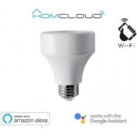 Adattatore Wi-FI lampadina E27/E27