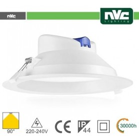 LED QR111C 15W-52x111mm-6500K/25º-900LM70050050