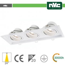 LED R3528B 4.8W-4000K/IP44/12V-330LM70056456-5Mt