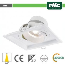 10x - LED R3528 LED H5050-60 End cap10037813