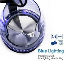 GU10 Lampadina LED - 5W 4000K 370LM 38° CRI80