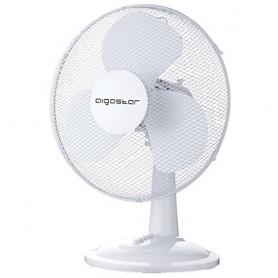 Ventilatore da Tavolo Aigostar 40W Silezioso 3 Velocità Allace
