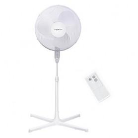 Ventilatore a Piantana Aigostar 40W 3 Velocità con Display Led