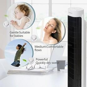 Power bank 8000 mAh Wireless con Display standard Qi Nero