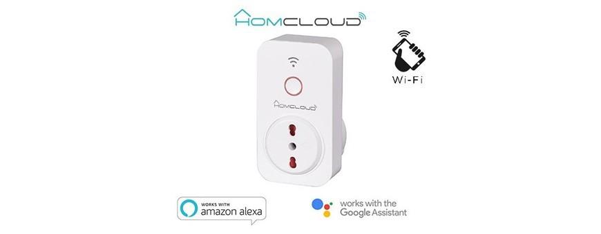Prese e Multiprese Intelligenti Wi-Fi
