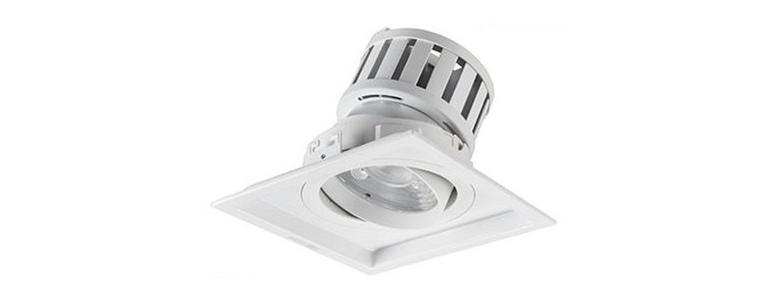 Downlight Multi Lampada