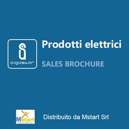 Catalogo Elettrico Aigostar
