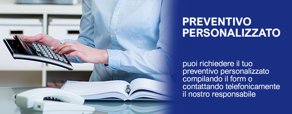 preventivo-personalizzato